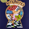 Arty Barty's Magic Paint Brush