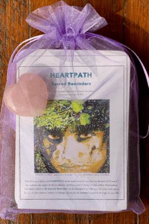 HEARTPATH Sacred Reminder Cards